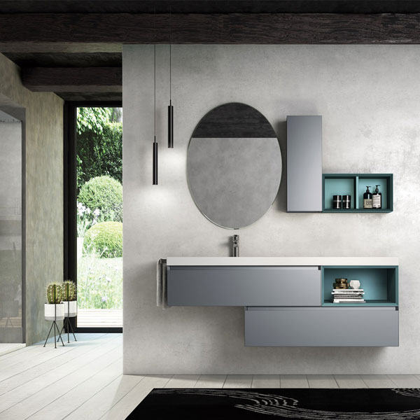 Furniture Modular Bathroom Image 2