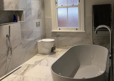 Kitchen and Bathroom Showroom Fitters Gallery Image 11