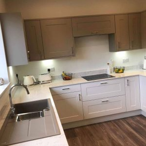 Kitchen and Bathroom Showroom Fitters Gallery Image 19