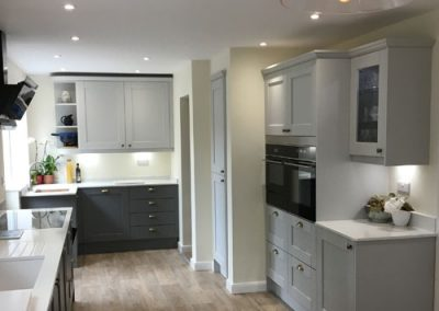 Kitchen and Bathroom Showroom Fitters Gallery Image 29