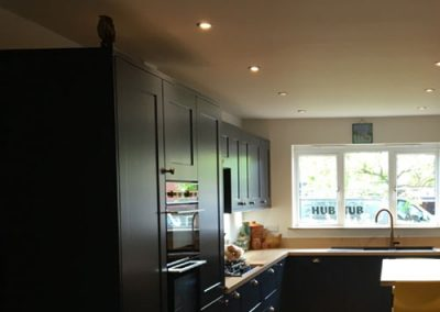 Kitchen and Bathroom Showroom Fitters Gallery Image 39