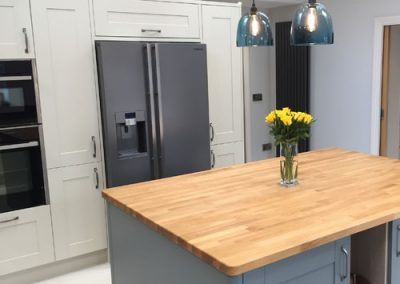 Kitchen and Bathroom Showroom Fitters Gallery Image 47