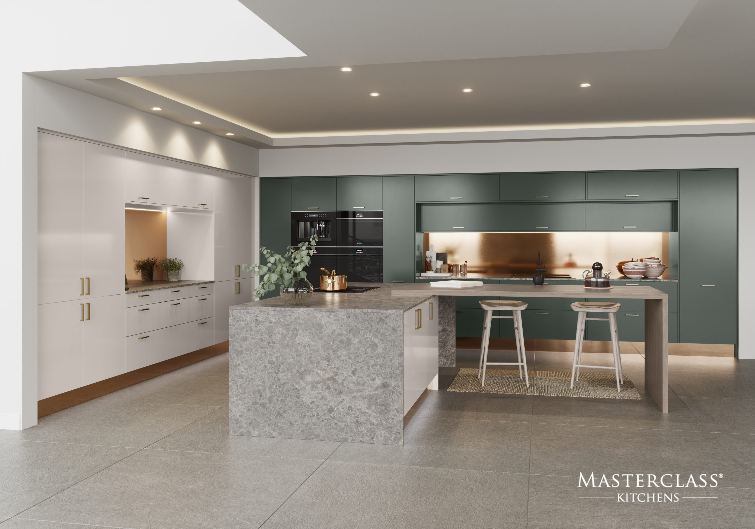 Product kitchen Enhancement